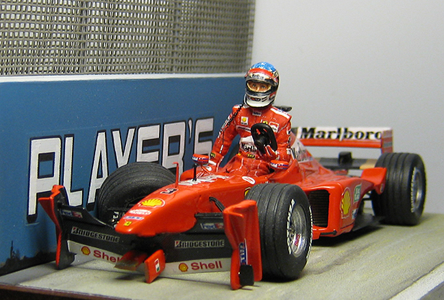 The Top 10 biggest Ferrari bombshells in Formula 1 history